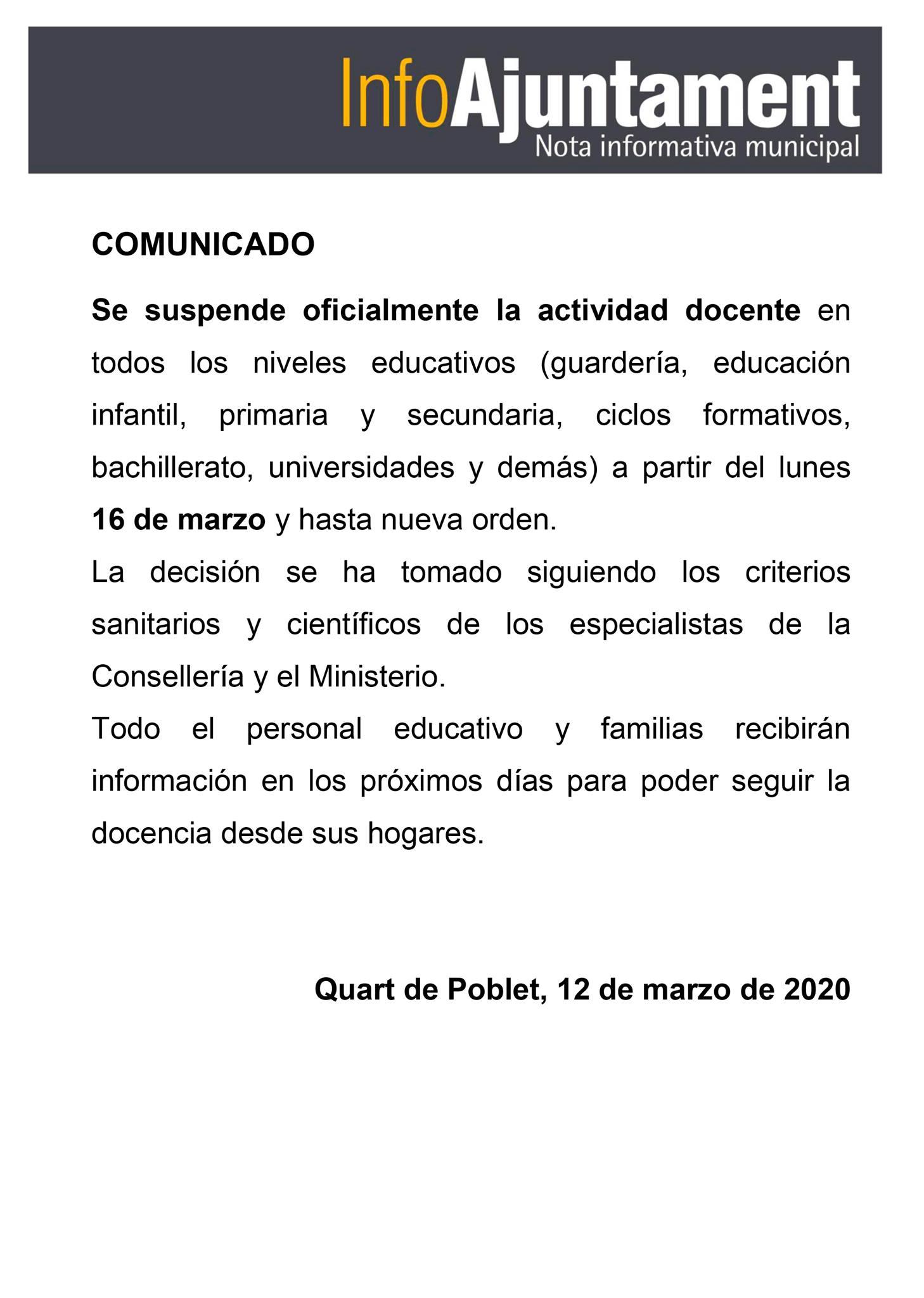 13.03-COMUNICADO-COVID-19